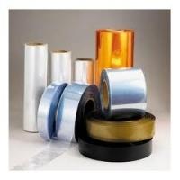 PVC Shrink Roll & Polyvoly Roll