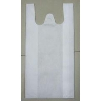 Non Woven U-Cut Carry Bag