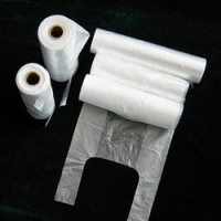 PP Bags, Liners & Rolls