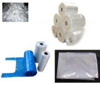 LD Bags, Liners & Rolls