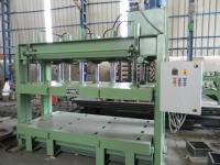 Laminate Pasting Press