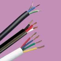 Multi Core Round Flexible Cable