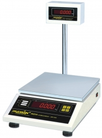 Table Top Scale - Dual Display