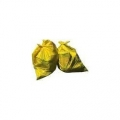 Yellow Garbage Bags